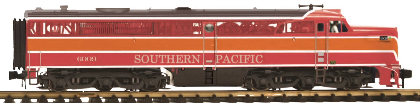 MTH - One Gauge Pricing