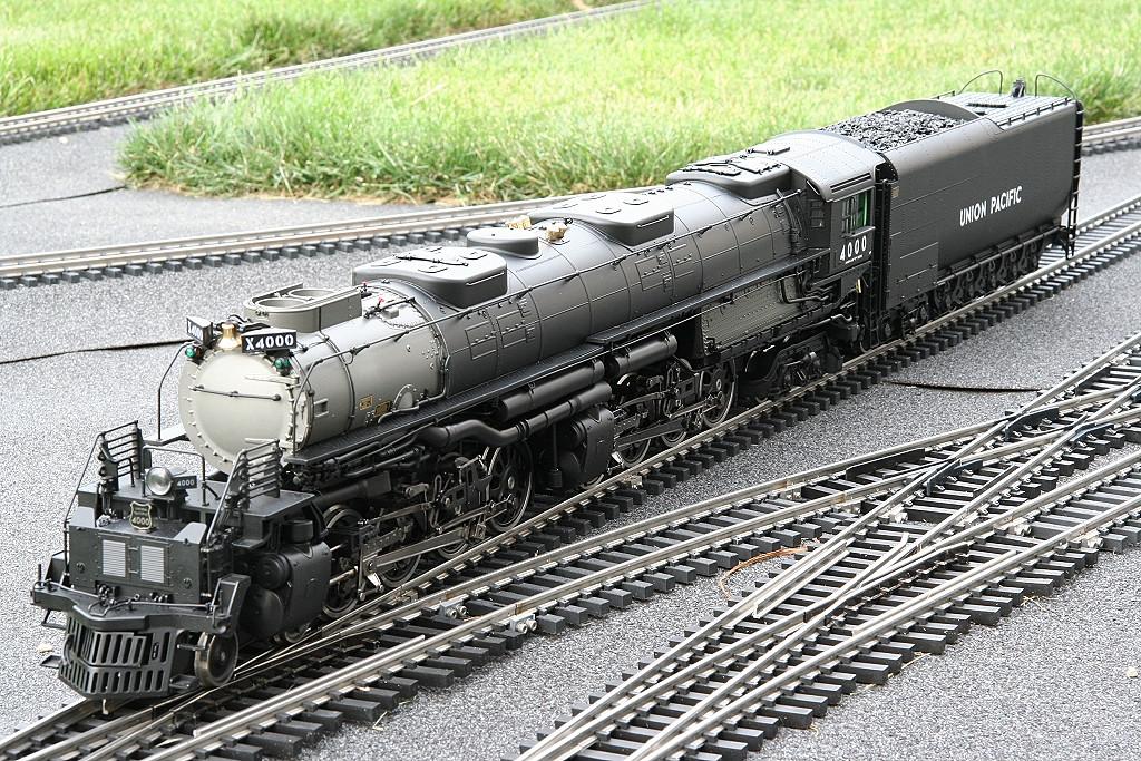 Big Boy Train Toys : Usa trains big boy